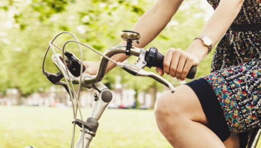 Ce qu'il faut savoir avant de prendre son vélo