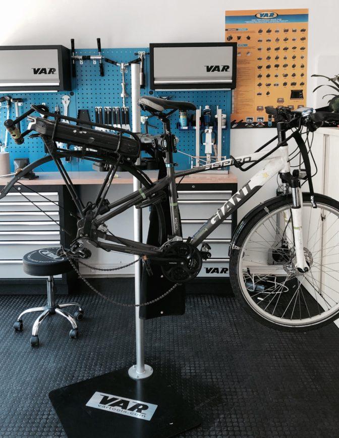 L'atelier cycl'emouv vous ouvre ses portes  le 1er septembre 2020